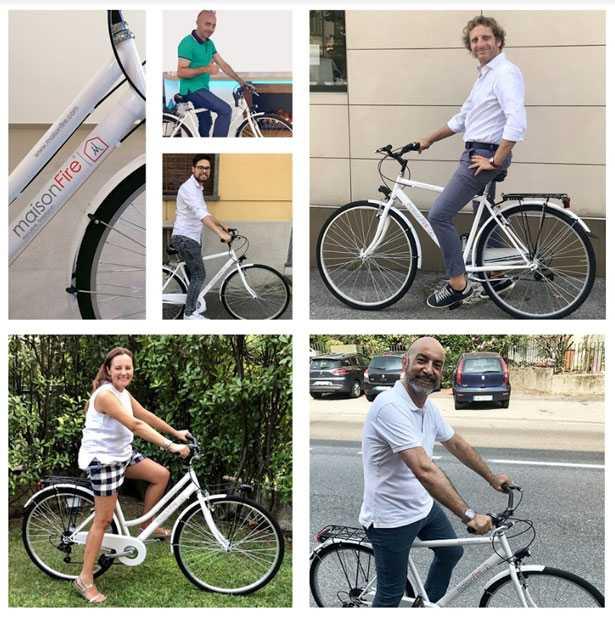 bici maisonFire
