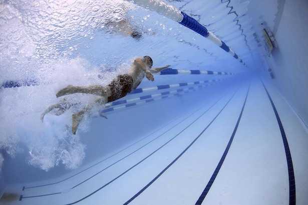 come imparare a nuotare