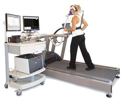 misura VO2max con metabolimetro