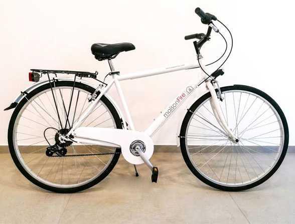 La bici maisonFire