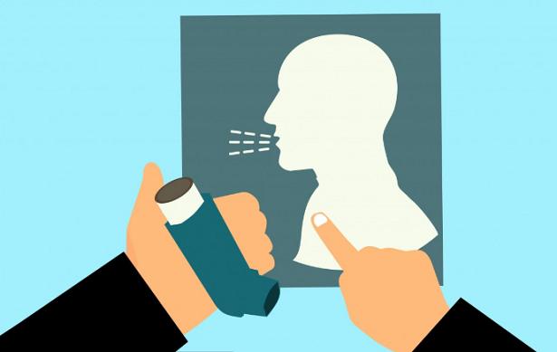 Asma e aridità