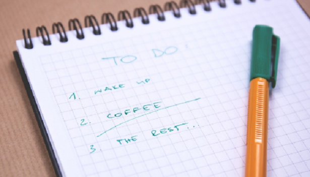 creare una to do list senza stress