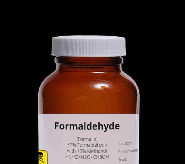 FORMALDEIDE