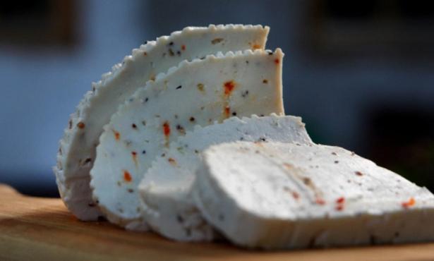 Ricette con formaggio di capra