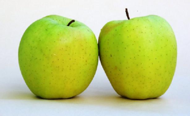 Varietà di mele dolci
