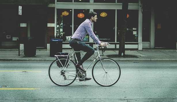 Allenarsi in bici