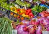 Come non sprecare le verdure