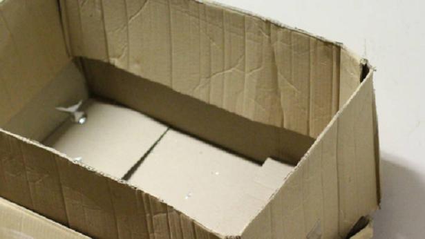 Idee per imballaggi ecologici