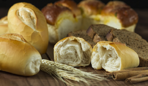 Pane integrale o bianco