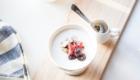 Yogurt magro o intero