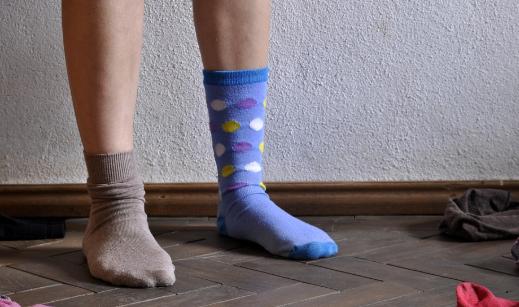 Come scegliere le calze