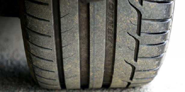smaltire gli pneumatici
