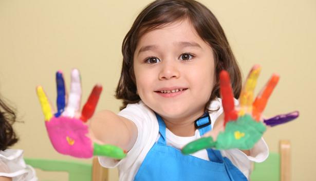 Cosa possono insegnare i bambini agli adulti