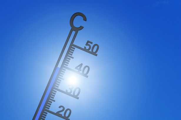 2019: il terzo anno più caldo di sempre
