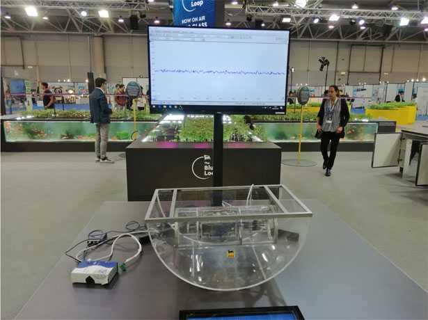 ISWEC al Maker Faire