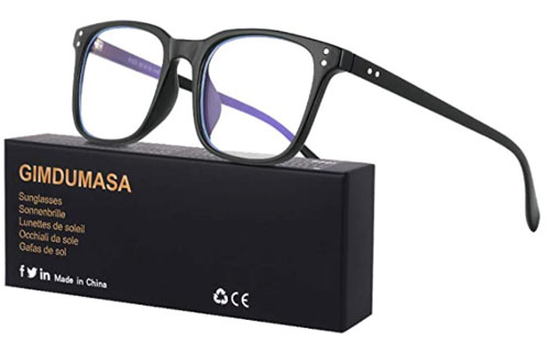 occhiali antiaffaticamento
