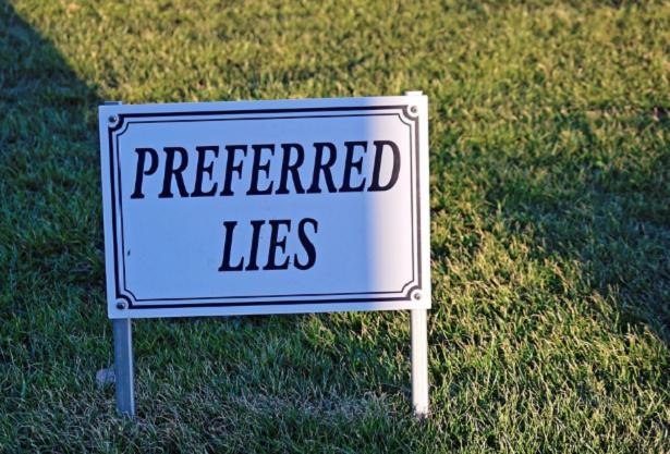 Perchè dire le bugie fa male alla salute