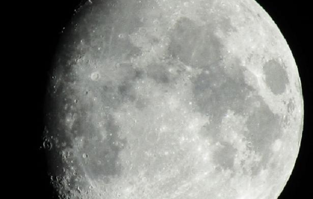 Che minerali ci sono sulla luna