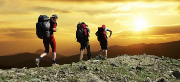 migliori app per camminare in montagna