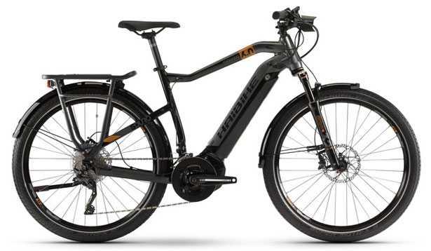 bici elettrica 2020 HIBIKE