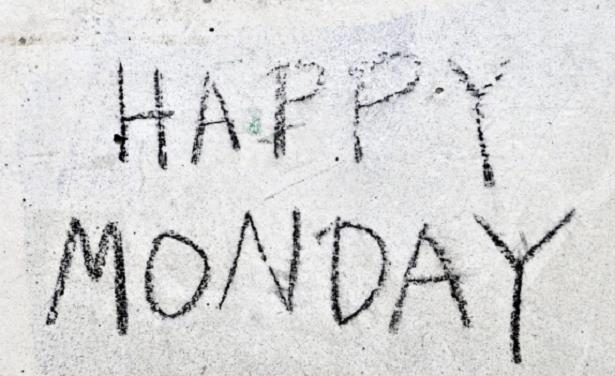 come affrontare il lunedì