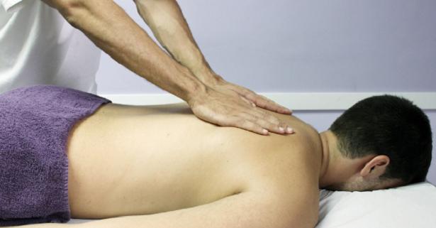 Cosa cura l'osteopata