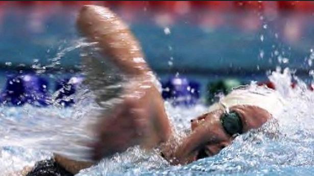 Nuoto e mal di schiena
