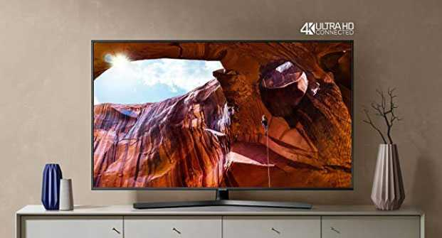Samsung TV 4K Ultra HD