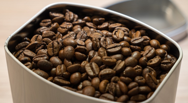 Allergia al caffè