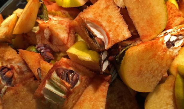 Ricette con frutta cotta