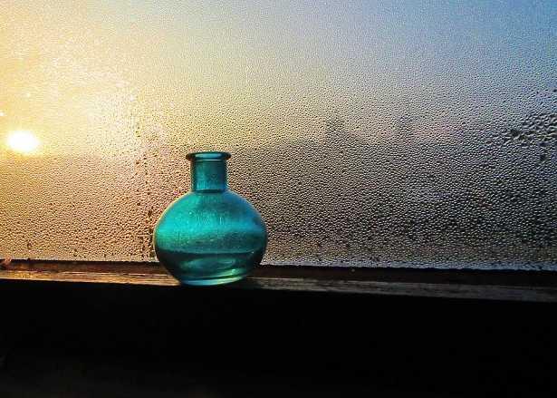 Umidità da condensa