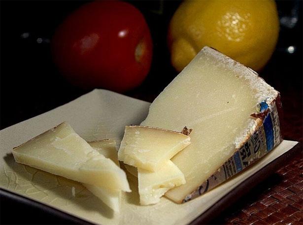 pecorino sardo formaggio