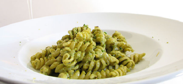 Ricette con pistacchio