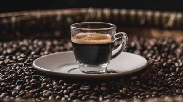 Caffè al Cardamomo