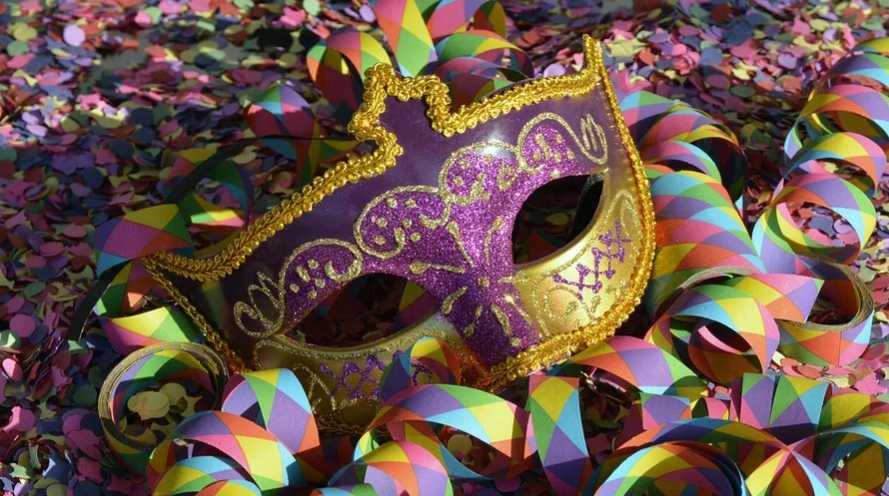 Carnevale ecologico
