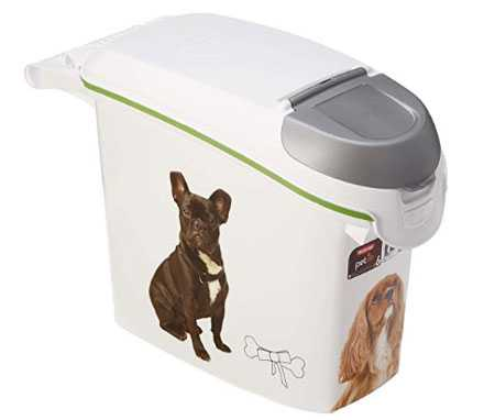 contenitore cibo per cani economico