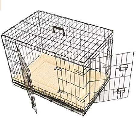 gabbia per cani economica