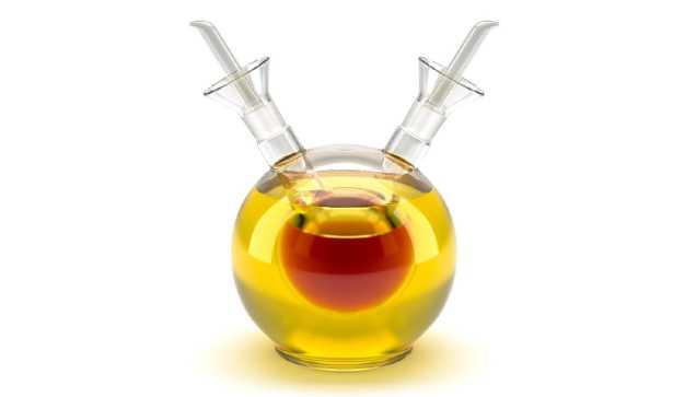 Perché l'olio fa bene al cervello