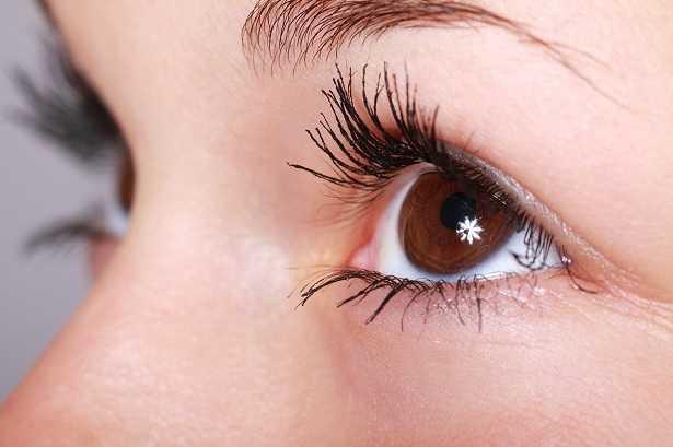 secchezza oculare