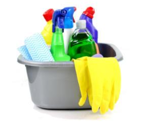 Come disinfettare la casa dal Coronavirus