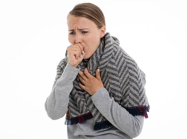 sintomi Coronavirus tosse