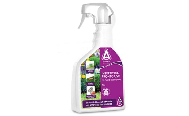 insetticida contro le larve defogliatrici