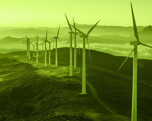 professioni ecosostenibili pale eoliche