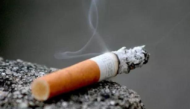 mozzicone sigaretta Come eliminare un vizio in 4 passi