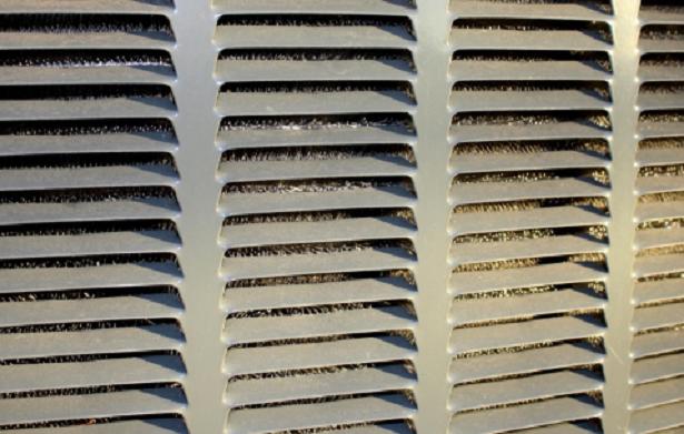 griglie aria condizionata