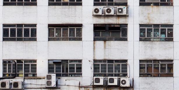 impianti di aria condizionata