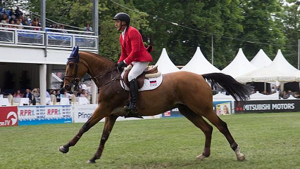 cavallo vladimir