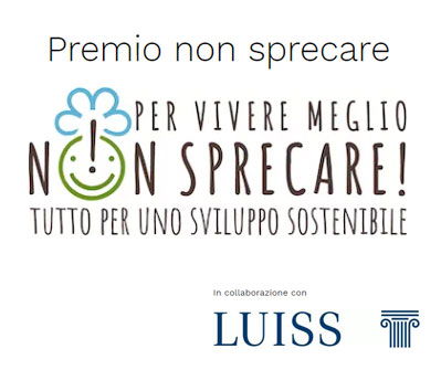 premio NonSprecare