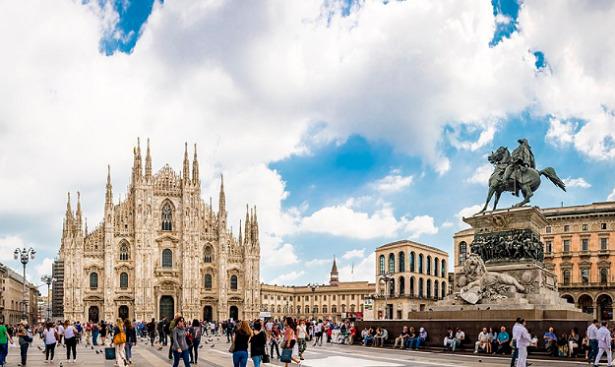 Milano MCE 4x4 2020