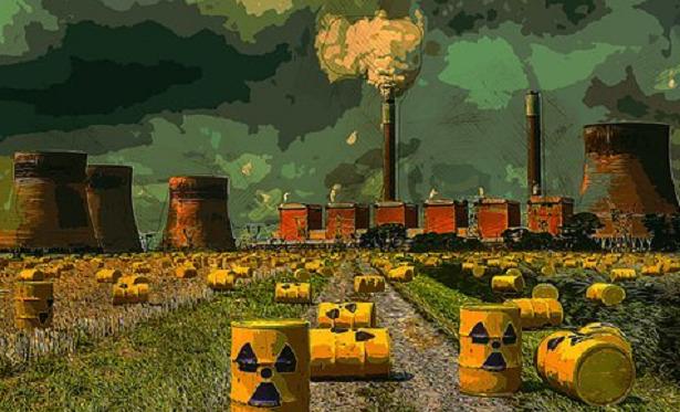 Acido cloridrico inquinamento